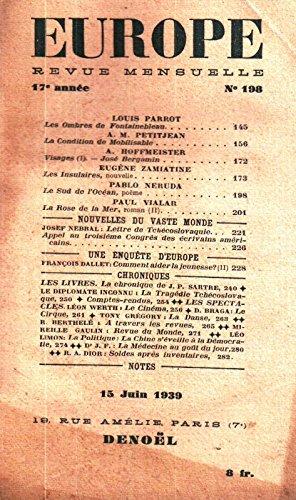 Vie à la campagne numéro 431. Couverture : Le jardin des iris japonais. 1er mai 1939. (Agriculture, Elevage, Périodiques, Periodicals) par VIE A LA CAMPAGNE N° 431
