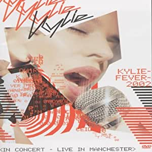 Kylie Minogue - Fever 2002: Live in Manchester