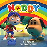 The Case of the Broken Game: Book 1 (Noddy Toyland Detective, Band 1)