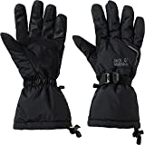 Jack Wolfskin Mens & Womens Texapore Exolight Waterproof Winter Gloves