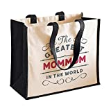 Mommom Gift, Mommom Birthday Bag, Personalised Mommom Gift, Mommom Present, Mommom Bag, Great