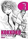Kokkoku, tome 7 par Horio