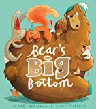 Bear's Big Bottom