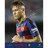 Grupo Erik Editores MPGE0151 - Mini Póster FC Barcelona Neymar 2015/2016, 40 x 50 cm