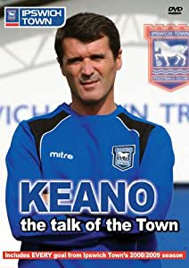 KEANO the talk of the Town [DVD]