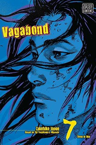 Vagabond, Vol. 7 (VIZBIG Edition) by Takehiko Inoue (2010-04-20) par Takehiko Inoue