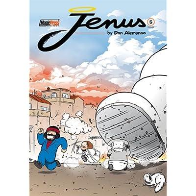 Jenus Di Nazareth: 5