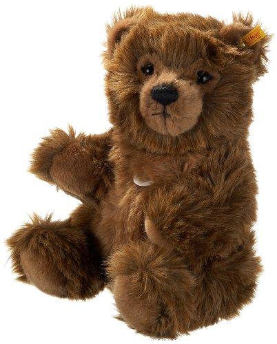 Steiff 10651 - Teddybär 42 cm braun Grizzly Ted
