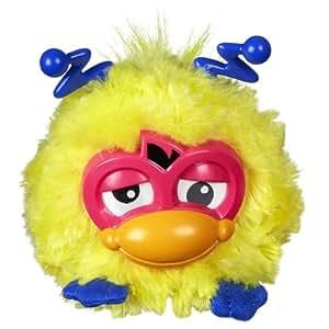 Hasbro - Furby Party Rockers Créature Jaune Et Rose
