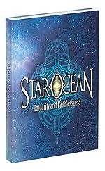 Star Ocean - Integrity and Faithlessness: Prima Collector's Edition Guide de Joseph Epstein