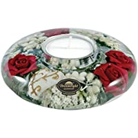 Gilde Dreamlight Ufo -Mini Rose- Portalume con