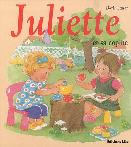 Mini Juliette et sa copine