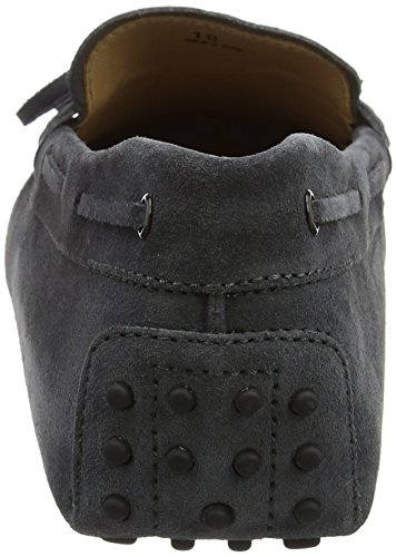 Tods Gommino Mokassins, Mocassins Homme Grey (Ombre)