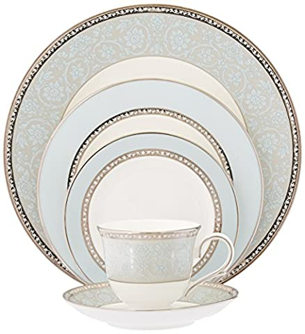 Lenox Westmore 5 Piece Place Setting by Lenox