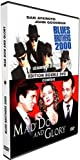 Blues Brothers 2000 + Mad dog and glory by Unknown