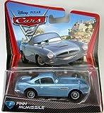 Disney Pixar Cars 2 Finn McMissile Die-Cast