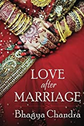 Love after Marriage by Bhagya Chandra (2014-01-24)