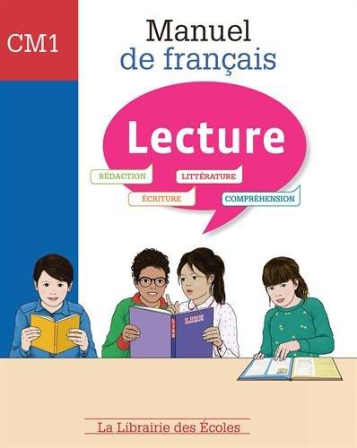 Manuel de Français - Lecture CM1