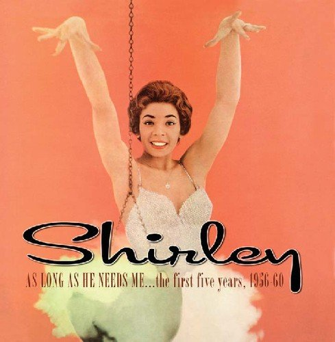 Shirley (Bassey-cd Shirley)