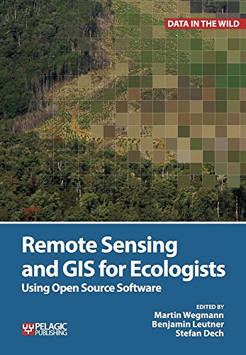 Remote Sensing and GIS for Ecologists (Data in the Wild) -