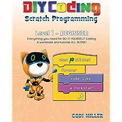Scratch Programming: Level 1 - Beginner