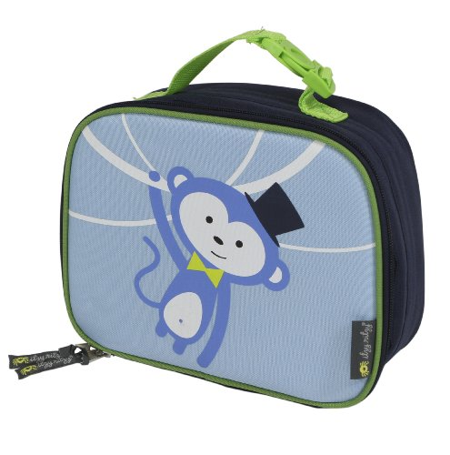 itzy-ritzy-lunch-happens-insulated-reusable-lunch-bag-monkey-by-itzy-ritzy-english-manual