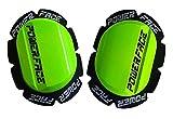 Power Face Holzknieschleifer - Classic Neongrün