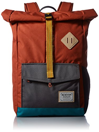 burton-erwachsene-export-pack-daypack-tandori-ripstop-48-x-29-x-18-cm