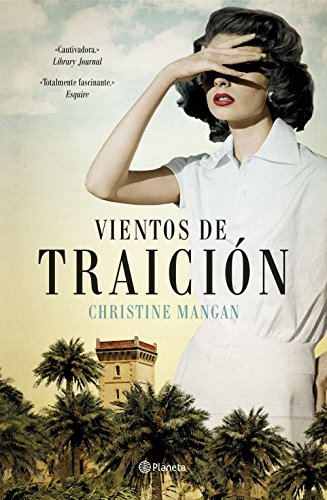 Vientos de traición (Volumen independiente) por Christine Mangan