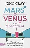 Mars et V�nus se rencontrent