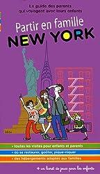 Partir en famille New York