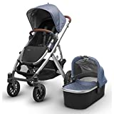 UPPAbaby Vista 2017 Single Pushchair in Henry RRP £949