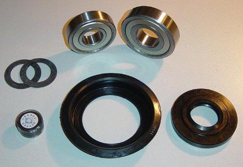 Trommellager für Miele Waschmaschine Novotronic W914