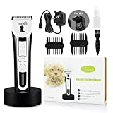 Pecute Toudeuse Chien Chat Electrique Rechargeable sans Fil - Best Reviews Guide