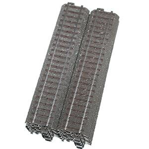 51XcPAEwlRL. SS300  - Märklin H0 24172 Gerades C-Gleis 10 Stück