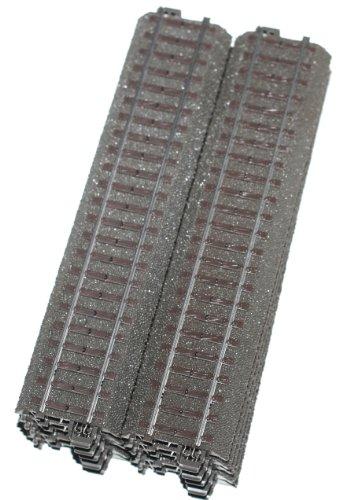 51XcPAEwlRL - Märklin H0 24172 Gerades C-Gleis 10 Stück