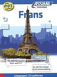 Frans - Conversatiegid