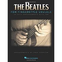 The beatles for fingerstyle ukulele ukulele