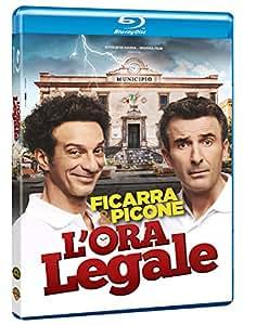 L'ora Legale (Blu-Ray)