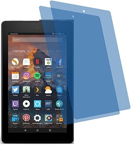 chutzfolie für Amazon Fire 7-Tablet 17,7 cm (7 Zoll) Premium Displayschutzfolie Bildschirmschutzfolie Display Schutz Glas Schutzhülle Displayschutz Displayfolie Folie Kids Edition ()