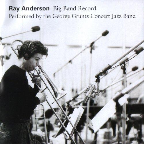 Big Band Record (Band Anderson)