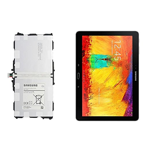Bateria Original Samsung Note 10.1, Tab Pro 10.1 T8220E 8220mAh (2014 Tablet Galaxy Note Samsung)