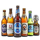 Beers Review and Comparison