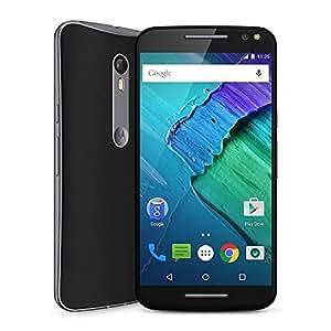 Motorola Moto X Style XT1572 (Black, 16GB)