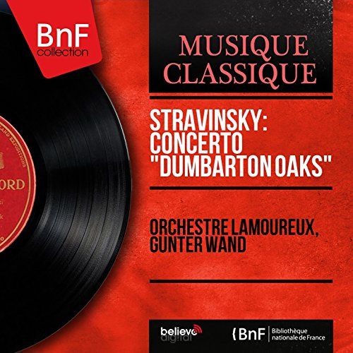 Stravinsky: Concerto