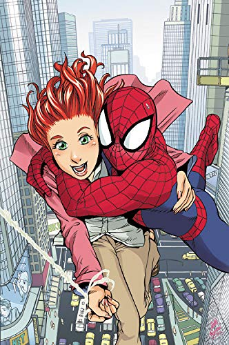 Spider-Man Loves Mary Jane: The Complete Collection Vol. 1