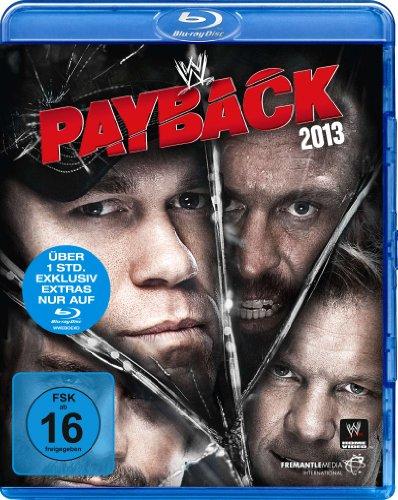 Payback 2013 [Blu-ray]