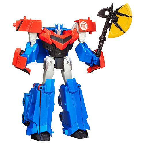 Hasbro b0911es0 - transformers rid warrior optimus prime