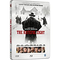 The hateful eight LE Steelbook