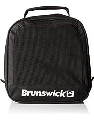 Brunswick Joey Pro - Bolsa de bolos, color negro